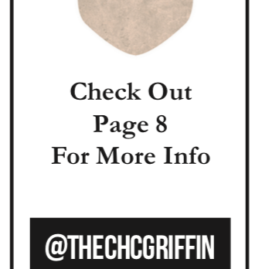 The Griffin, October 2013, Volume 4.2