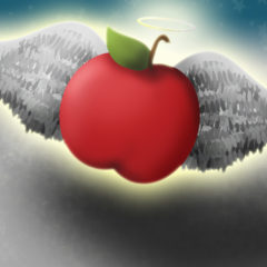 Angel Apple