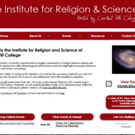 Institute for Religion and Science