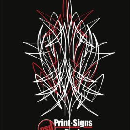 Print Signs and Designs