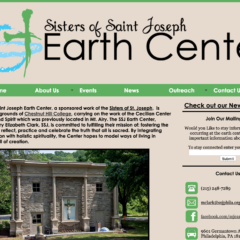 Sisters of Saint Joseph Earth Center