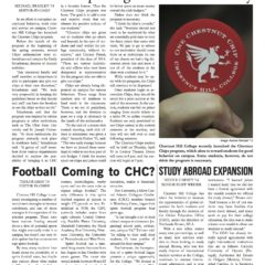 The Griffin, February 2014, Volume 4.4