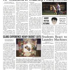The Griffin, October 2014, Volume 5.2