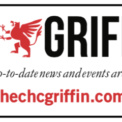 The Griffin, February 2015, Volume 5.4