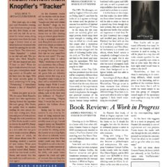 The Griffin, April-May 2015, Volume 5.6